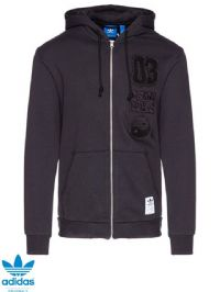 Men's Adidas Originals Winter FZ Hoody (Option 1) x10: £19.95